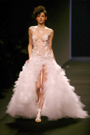 Christophe Josse dress