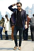 Lanvin for H&M jacket