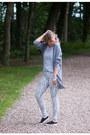 Pieces-leggings-jacqueline-de-young-shirt-only-cardigan