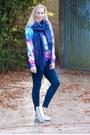 Highwaisted-choies-jeans-lovelywholesale-sweater-sevenbien-scarf