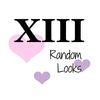 13RandomLooks
