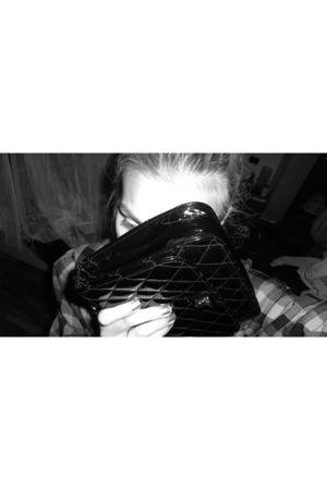 black promode shirt - black Oviesse accessories