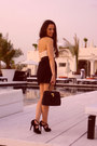 Aldo-bag-h-m-top-mango-skirt-zara-heels
