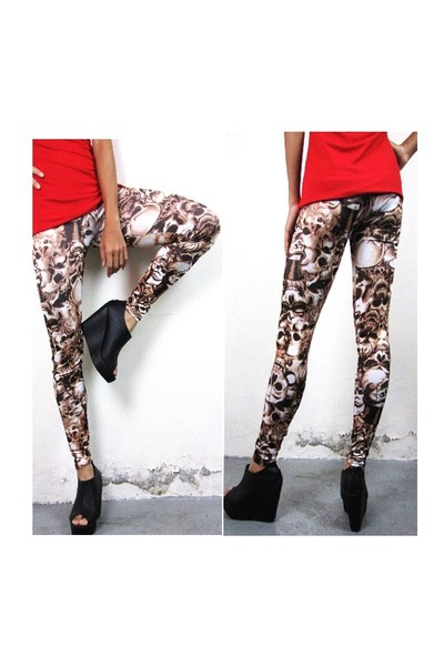 leggings 2amstyles pants