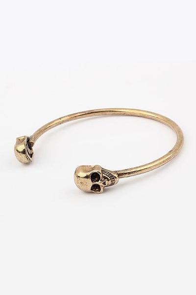 skull 2amstyles bracelet