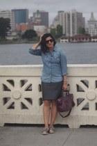 camel catalan stuart weitzman shoes - maroon Besso bag