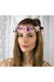 Flower Crown Society hair accessory