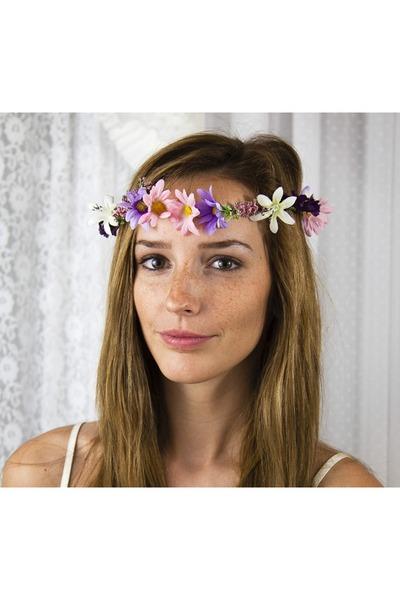To Hello Beautiful hair accessory