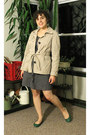 Old-navy-dress-talbots-jacket-j-crew-flats