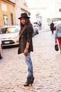 Primark-boots-d-g-blazer-fendi-t-shirt-inside-pants