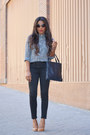Bronze-zara-shoes-light-blue-c-a-shirt-forest-green-zara-pants