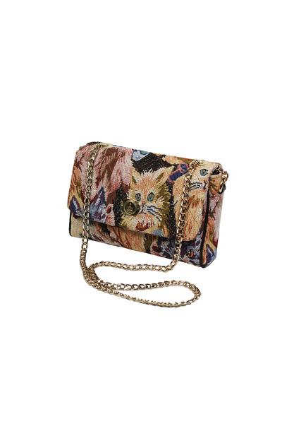 3 Wind Knots bag