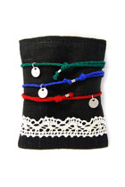 3 Wind Knots bracelet