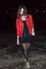 Zara-boots-zara-jacket-zara-bag