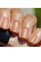 nude nail polish Chanel accessories