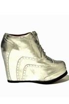 JEFFREY CAMPBELL BONNIE boots