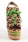 Senso-sandals