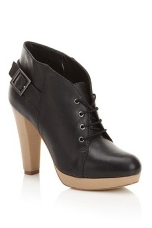 Messeca boots