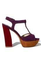 pelle moda Pelle Moda sandals
