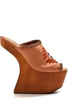 JEFFREY CAMPBELL HOPIE