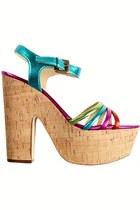 ash hollywood ASH sandals
