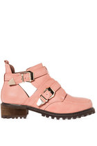 6'7 Addition Channing Boots - Pink (5.5-7)