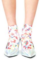 67 Addition Socks