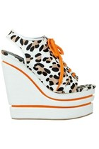 SENSO MADISON SNOW LEOPARD