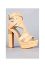 Plomo-plomo-sandals
