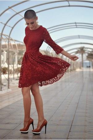 Etxart & Panno dress