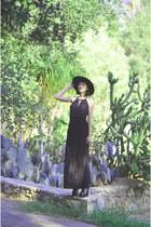 dress Gentle Fawn dress - hat free people hat
