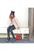 cat boots TUK FOOTWEAR boots - my blog My Blog accessories