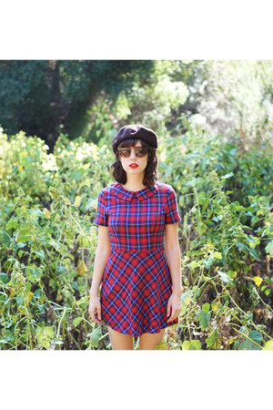 my blog Forever 21 dress