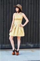 dress My Blog accessories