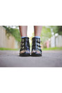 Gold-body-chain-briwok-accessories-black-choies-boots
