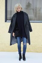 black Choies sweater