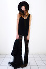Black-fringe-2020ave-blazer-black-suede-otis-maclain-top
