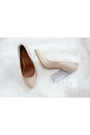Neutral-plexiglass-shoe-cult-pumps-white-forever-21-socks