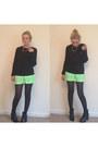 Zara-dress-ralph-lauren-jumper