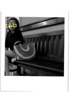 Giordana shirt - shorts - Melrose shoes - belt