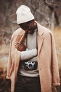 Brown-brogues-apt9-shoes-gmarket-coat-cream-beanie-portolano-hat