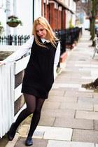 Ebay dress - Primark flats