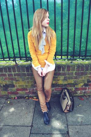 Ebay pants - Mango sweater