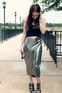 Asos-skirt-shoe-dazzle-heels