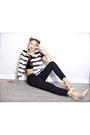 Faux-leather-forever-21-pants-velvet-american-apparel-top-nude-go-jane-heels