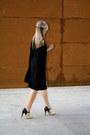 Lamb-dress-jason-wu-heels-vintage-hoops-chanel-earrings