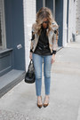 Light-blue-ripped-skinny-joes-jeans-jeans-eggshell-weston-wear-sf-jacket