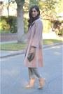 Light-pink-valentino-coat-heather-gray-topshop-sweater