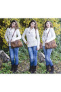 Bata-boots-camaieu-sweater-pull-bear-bag