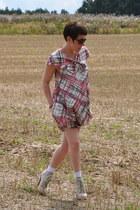 ivory Alexander Wang boots